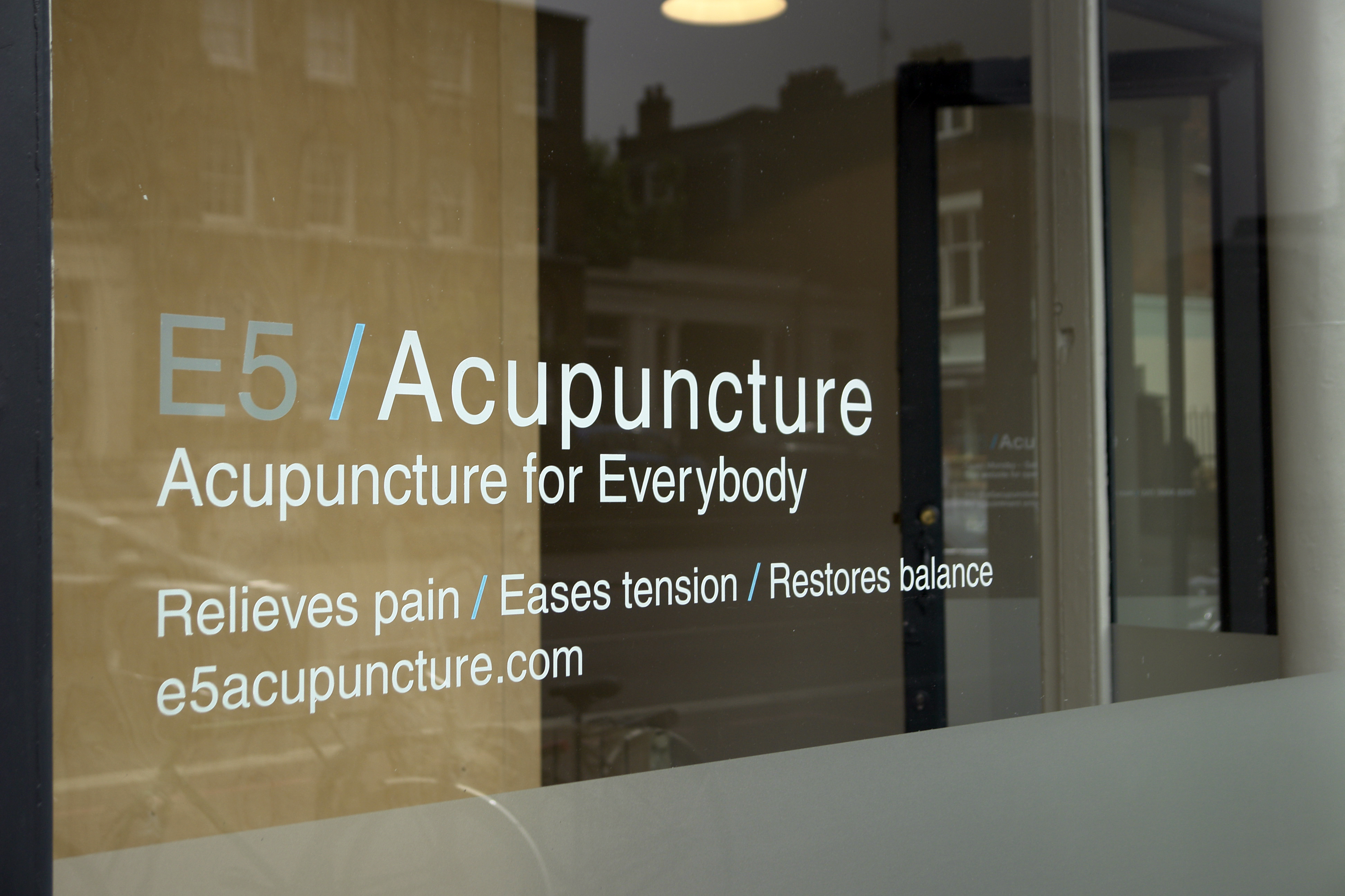 E5 Acupuncture